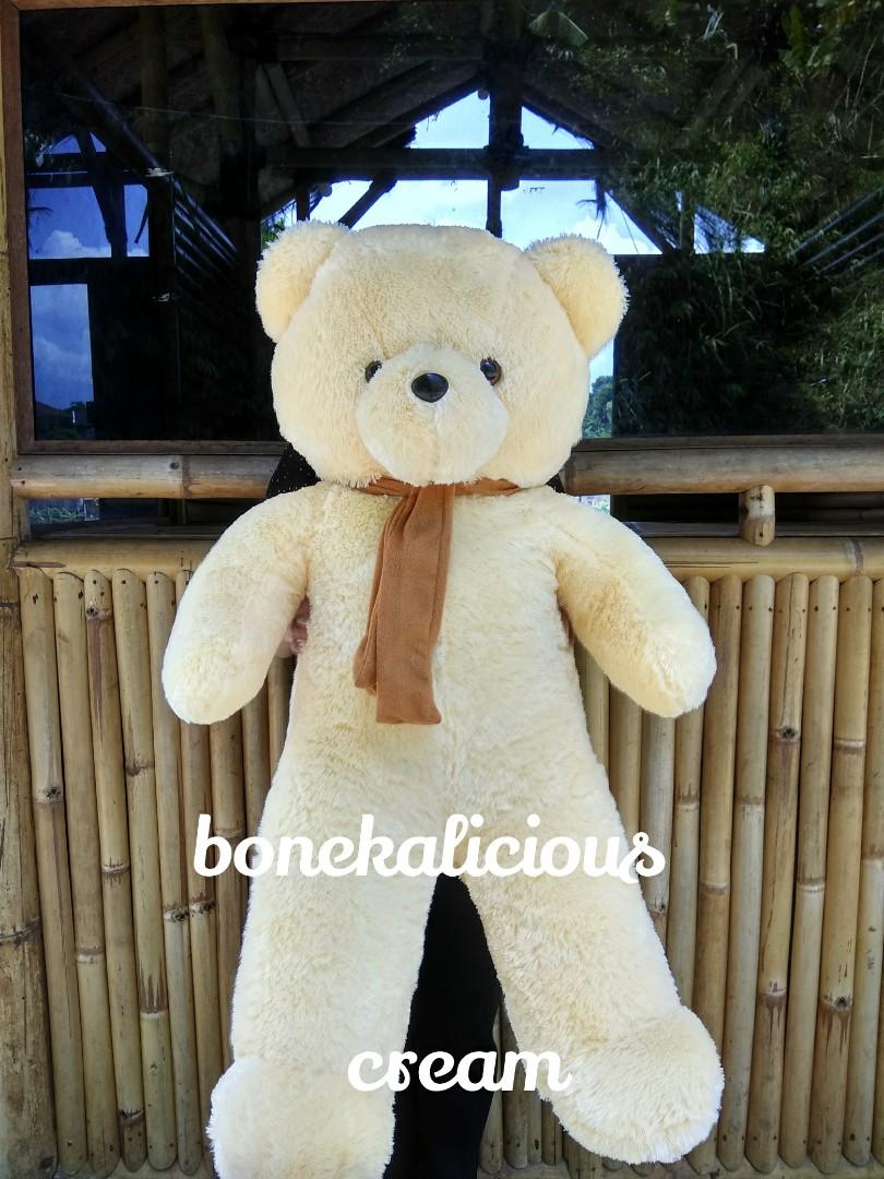 ... Boneka Beruang Teddy Bear Masha Besar. Source · Share This Listing 33e57cd535