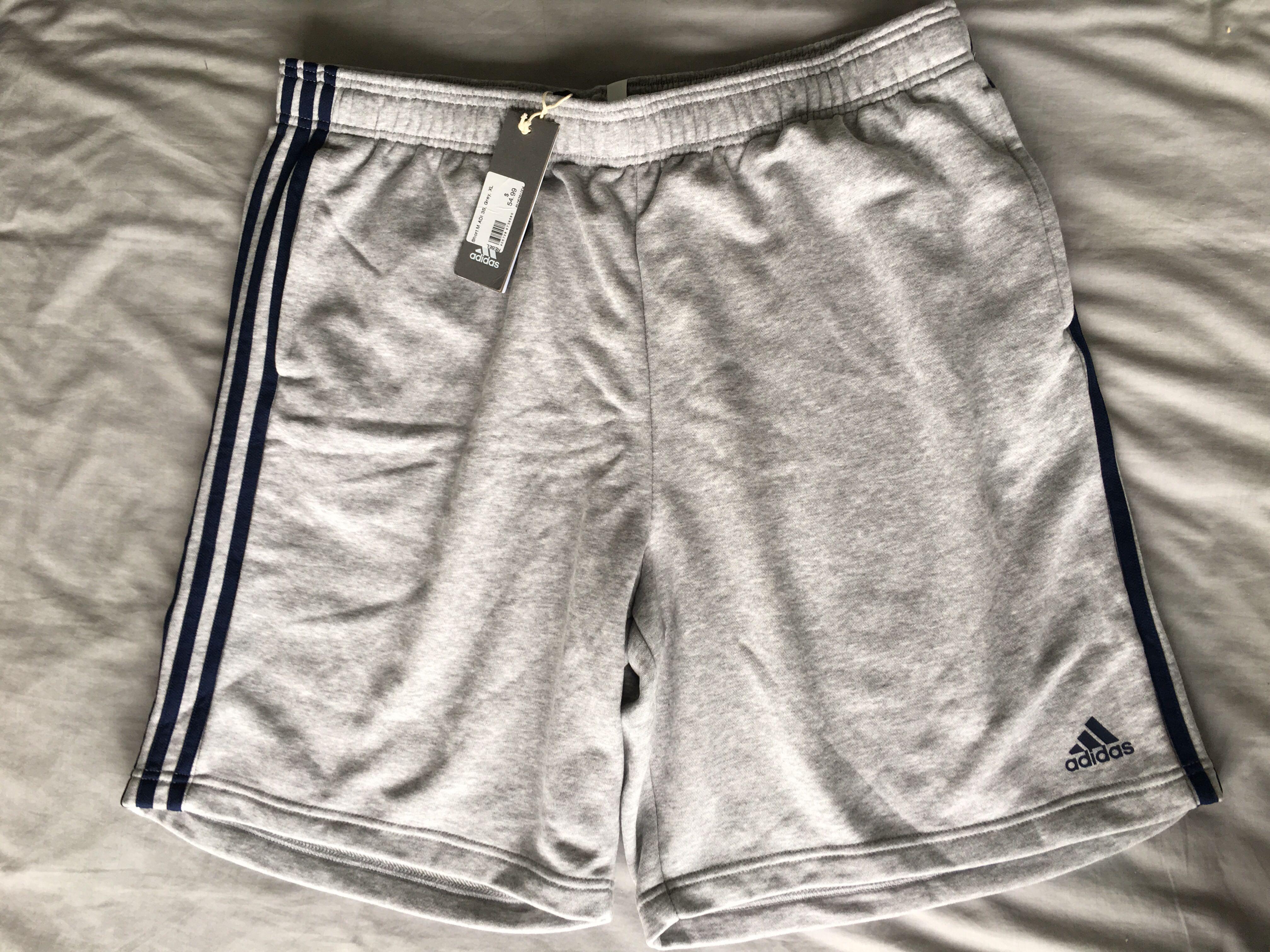 *BRAND NEW* Adidas 3 stripe short
