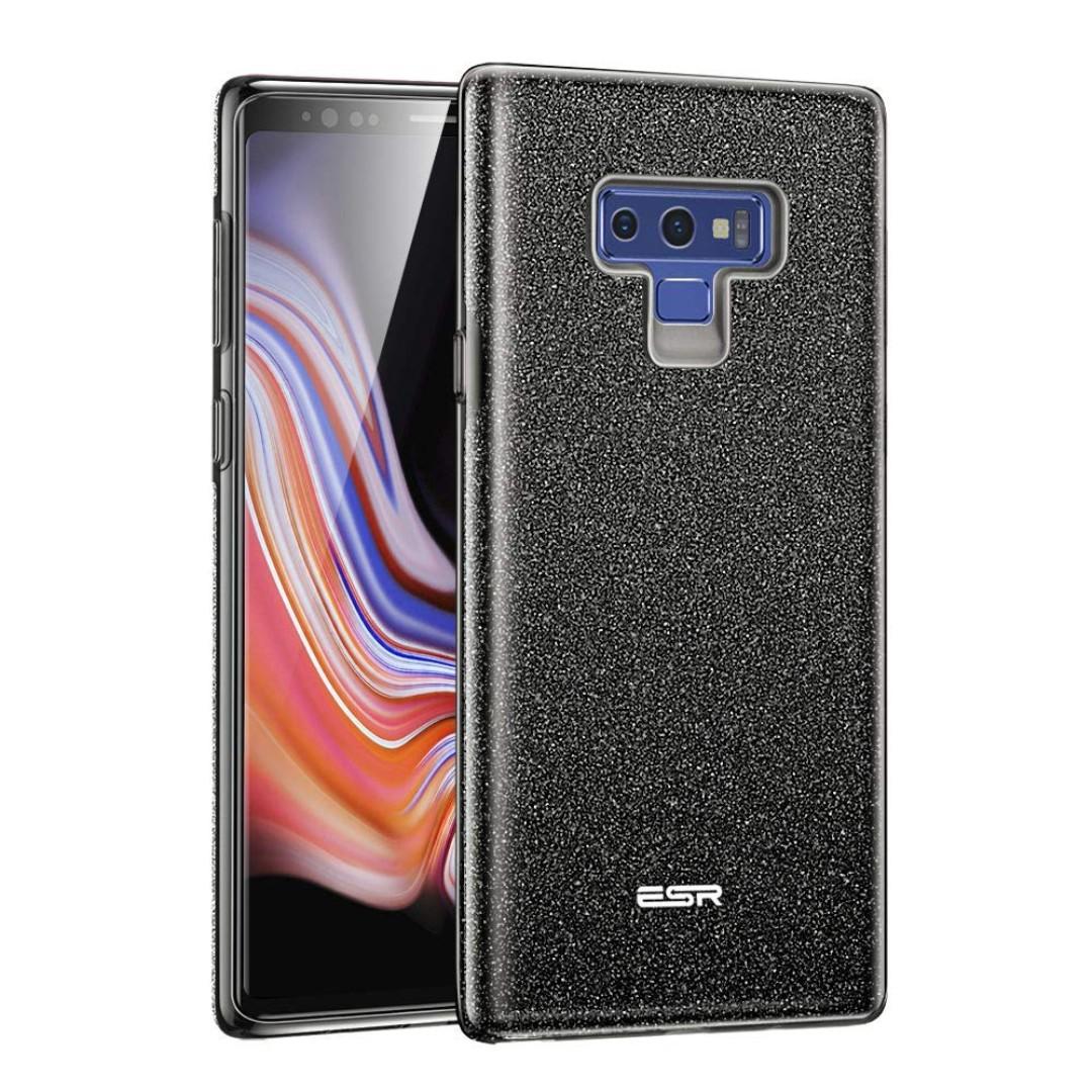new concept 925ca ea0a0 ESR Makeup Case Casing for Samsung Galaxy Note 9