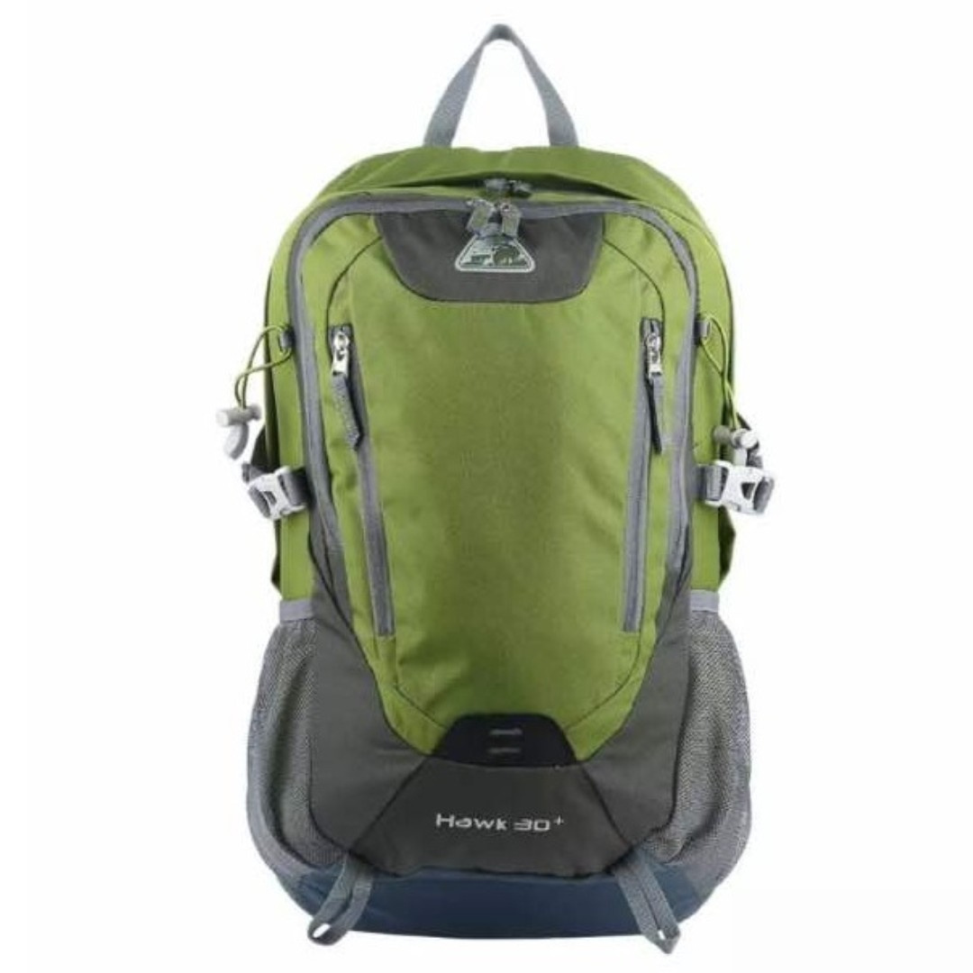 7096d51556 KIMLEE Heavy Duty Outdoor Travel Bag Waterproof Mountaineering ...