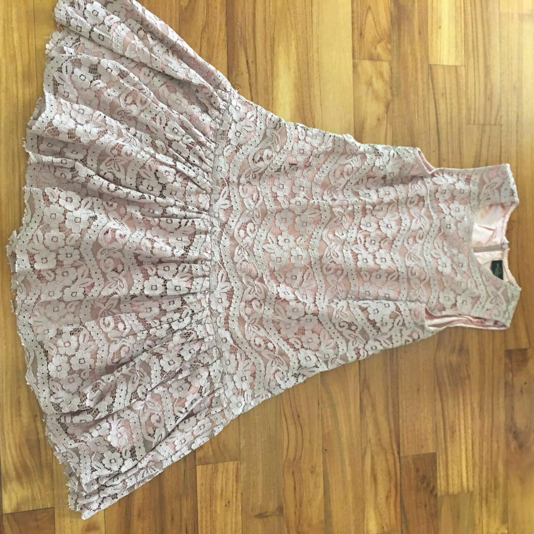 Maternity dress 4pcs