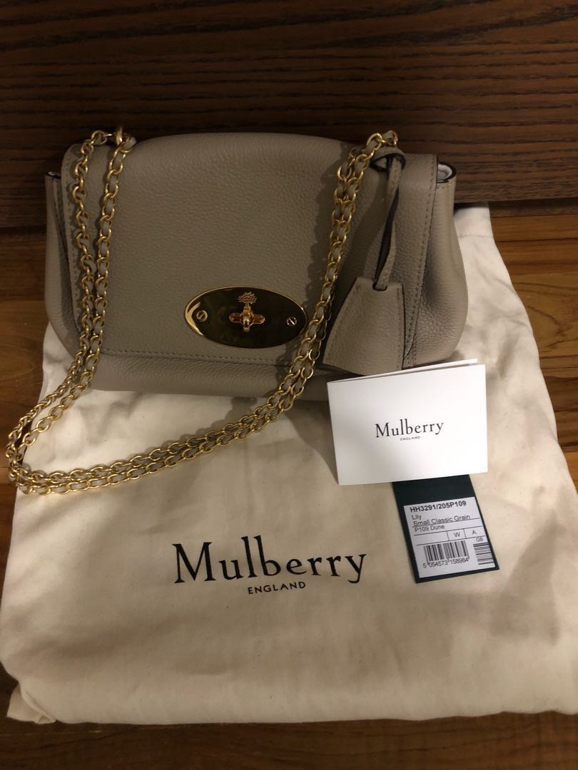 336b54778ddf Mulberry Sling bag Small