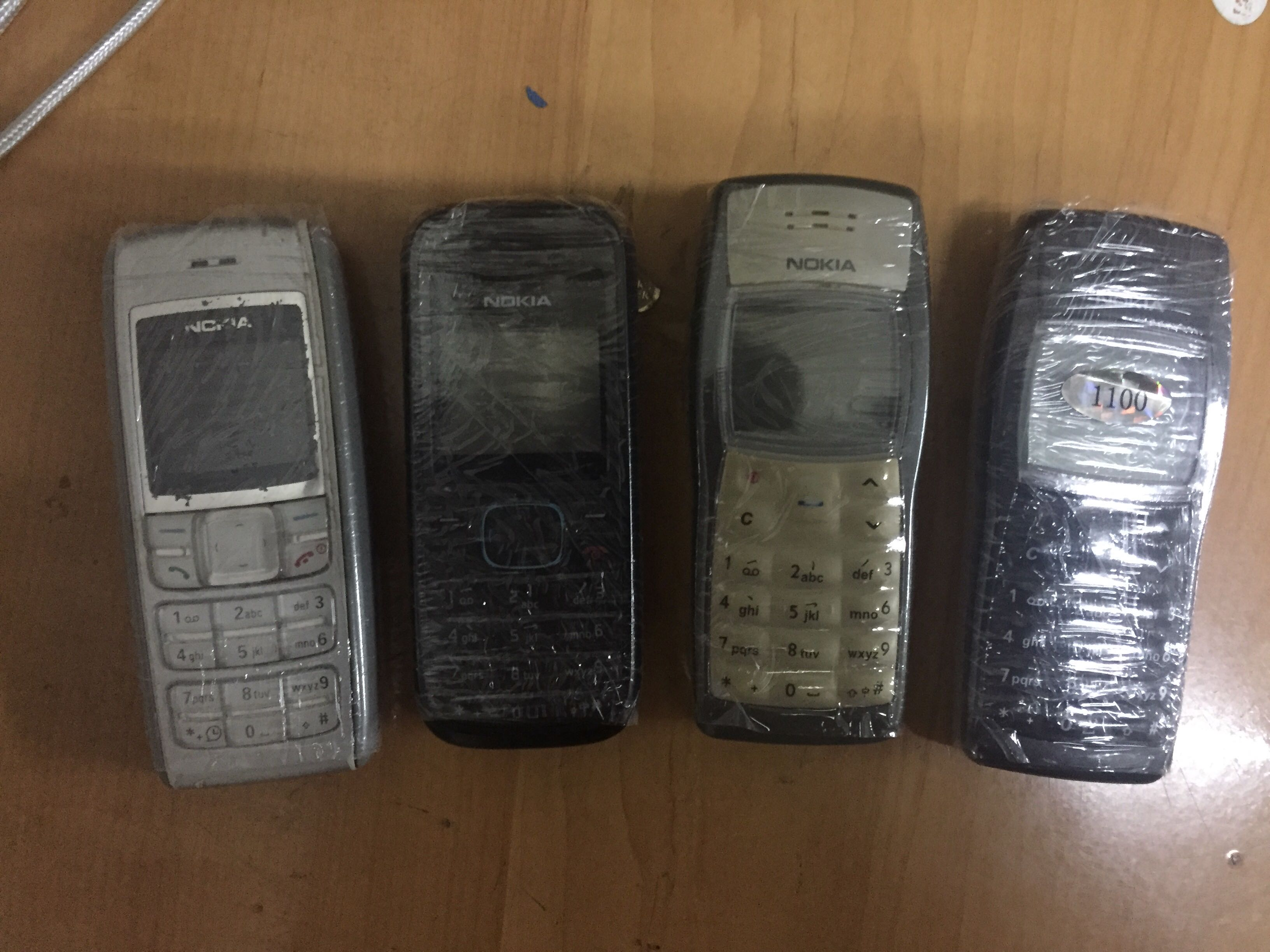 Nokia Lama Mobile Phones Tablets Others On Carousell