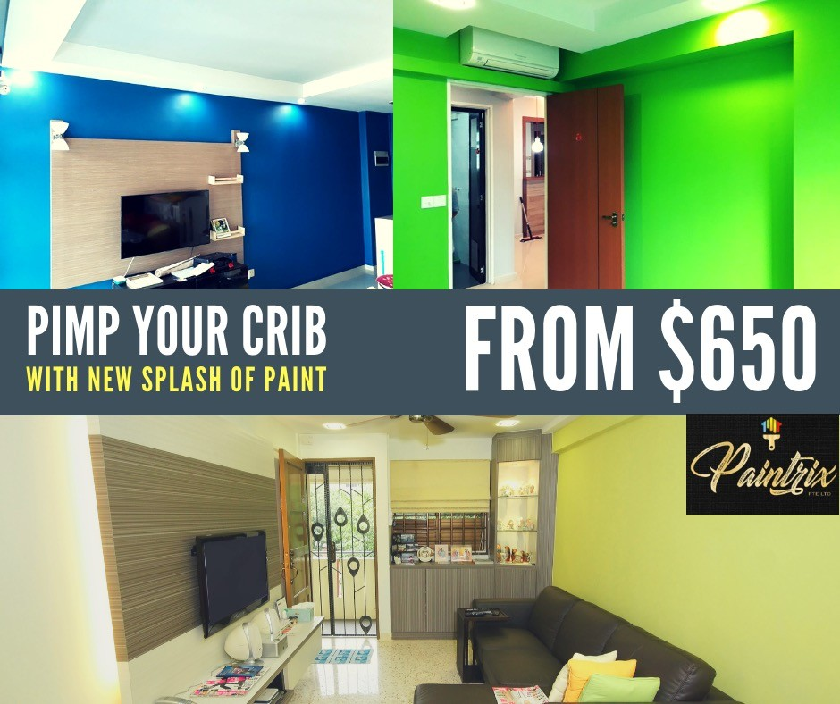 1017eb0c6e Painting services for your home! Reliable and affordable