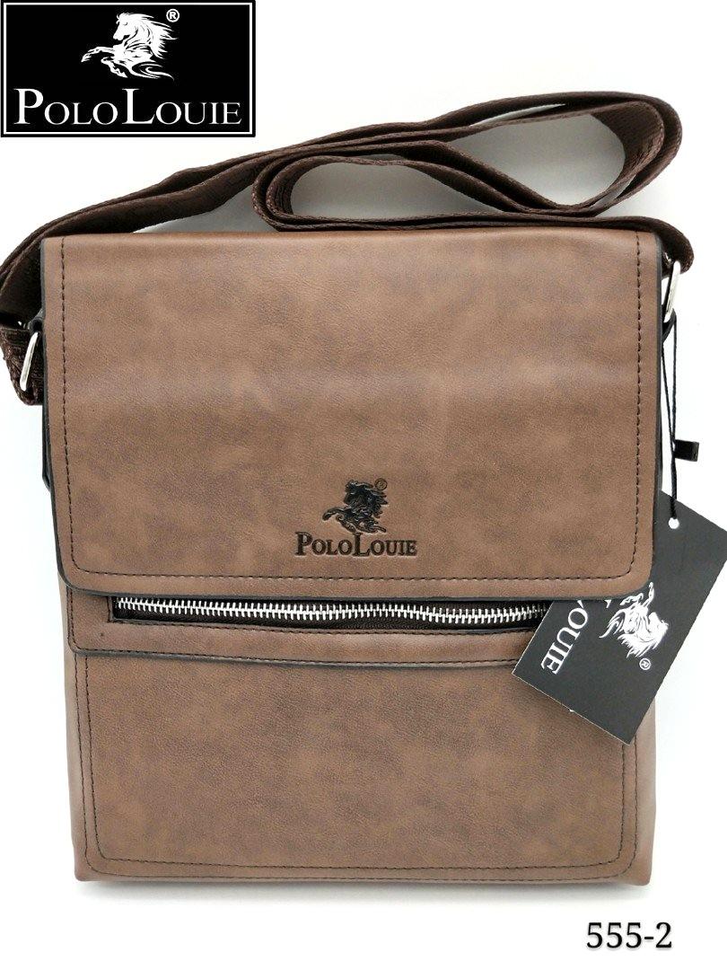 957f7c1735 POLO LOUIE Sling Bag Fashion For Men