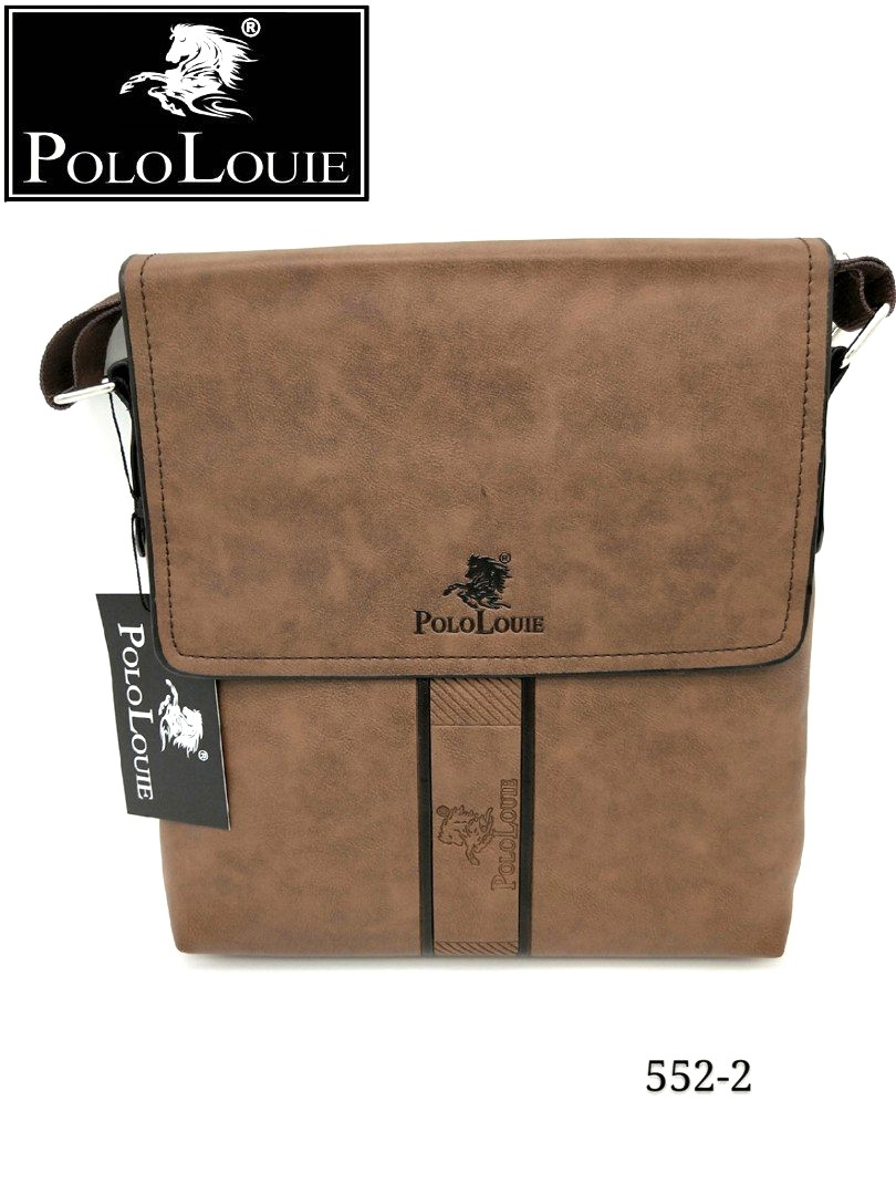 e378b2b569 POLO LOUIE Sling Bag Smart Fashion For Men