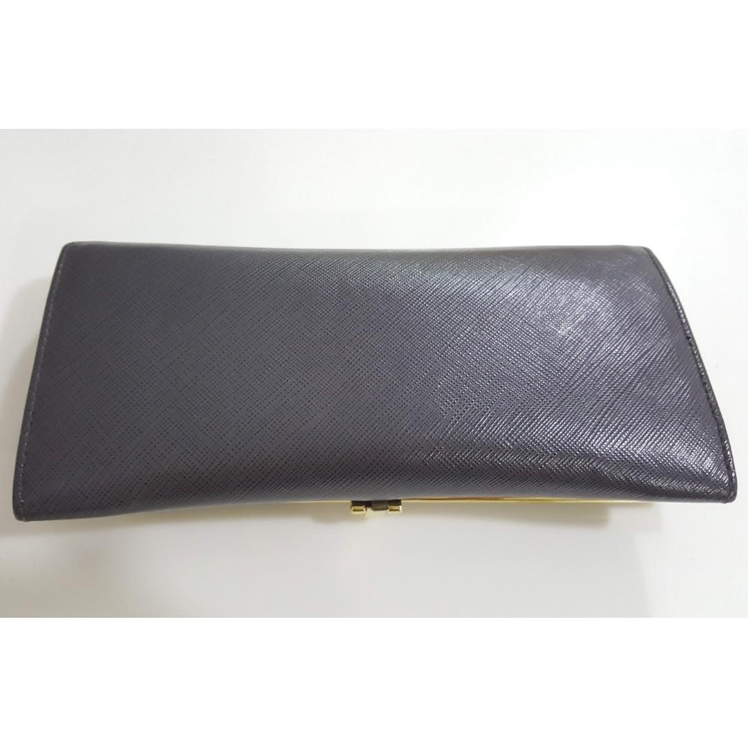 faabf020b0a51f Salvatore Ferragamo Continental Wallet, Luxury, Bags & Wallets ...