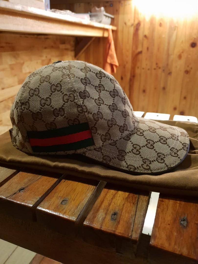 Topi Gucci d2cf4a490a