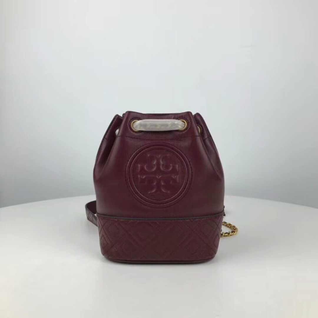 f135875363 Tory Burch bucket bag, Women's Fashion, Bags & Wallets, Handbags on ...