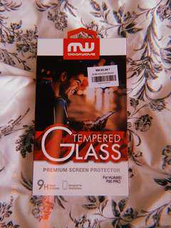 Tempered Glass Huawei P20 Pro