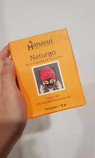 Hanasui Naturgo