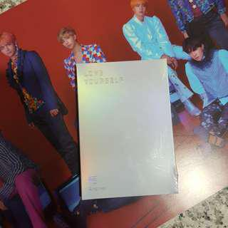 [INSTOCK] BTS LOVE YOURSELF ANSWER VERSION S