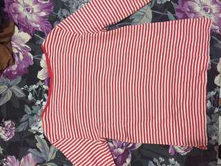 Stripes merah putih