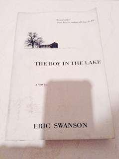 The Boy in the Lake (Eric Swanson)