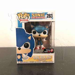 Sonic - Metallic #283