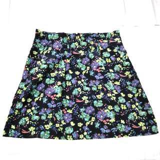 Gaminerie Flowery Skirt