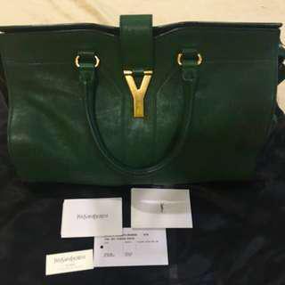 Reduced!!!🔥Authentic YSL Cabas Chyc Medium bag