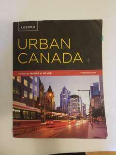 Urban Canada