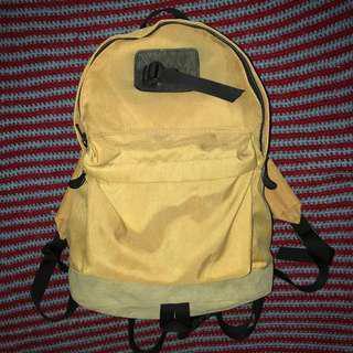 Vintage Bagpack 18 Litre