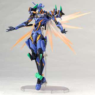Revoltech Evangelion Evolution EV-017 Evangelion Type-Final