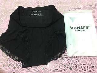 MUNAFIE slimming pants / korset celana