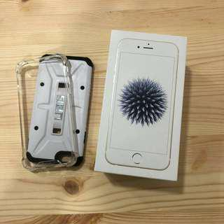 iPhone 6 32GB Gold MY Set FREE 4 ITEMS