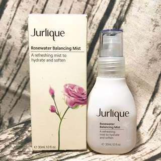 Jurlique Rosewater Balancing Mist 玫瑰衡肌花卉水