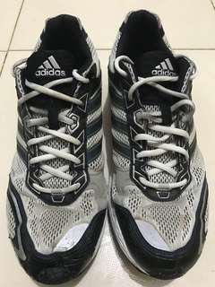 Adidas Track Shoes Men