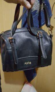 Authentic AYLA BAG  dual purpose hand bag /sling bag