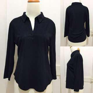 Black dove shirt