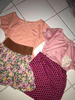 All pink 100k FOR ALL