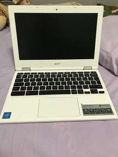 Acer Chromebook CB3-131