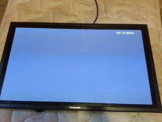 Panasonic tv 50 inch