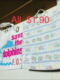 New Cheap  tote bags