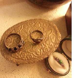 Vintage Ring 💍Europe