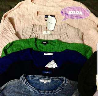 Knitwear Japan VIRAL 🎀OFFER🎀