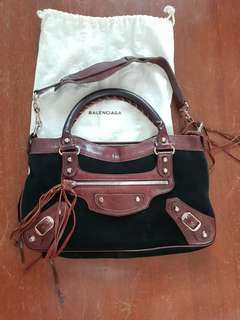 Authentic Balenciaga Classic Town, Limited Edition