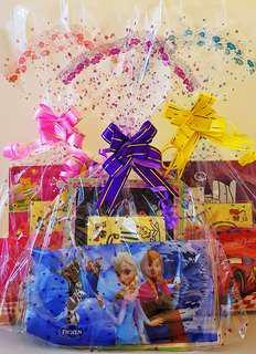 Goodie bag, goody bag, Children's Day gift