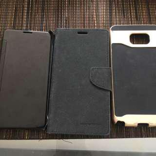 Casing note 5