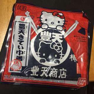 Hello Kitty 索袋