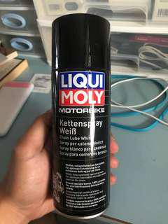 liquimoly chain lube 400ml