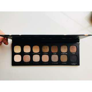 BareMinerals - The Nature of Nudes Eyeshadow Palette