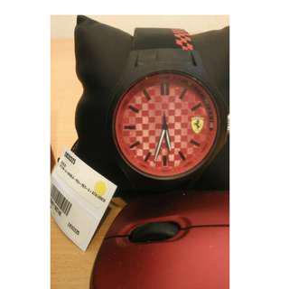 法拉利手錶 型號0830325 缺錢換現金 便宜賣