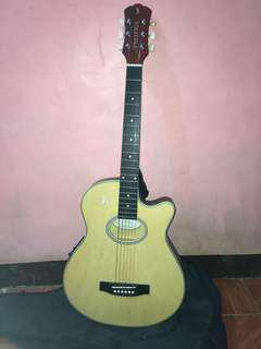 Rj guitar 🎸