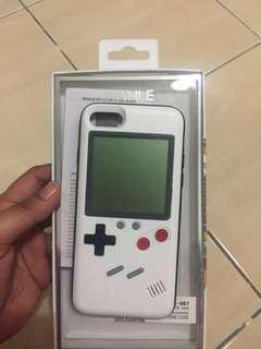 Tetris phone case for iphone7