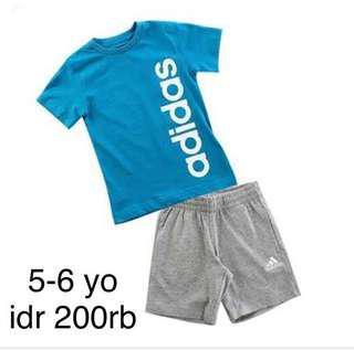 Adidas set pack