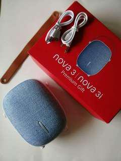 Nove 3I Speaker