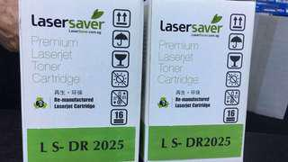 Brother toner laserjet (non original) DR 2025 DR-2025