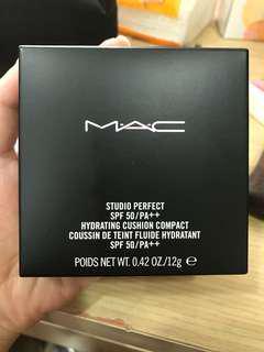 MAC超持妝氣墊粉餅 M.A.C NC15 全新