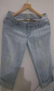 Mossimo Boyfriend Jeans (repriced)